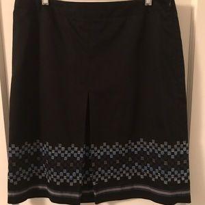 Skirt from Loft. Size 10